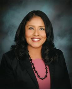 Trustee Veronica Robles-Solis