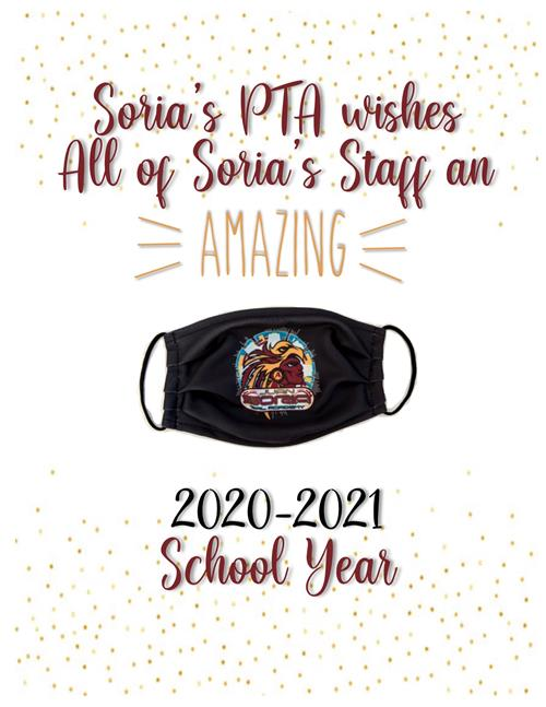 PTA Wishes