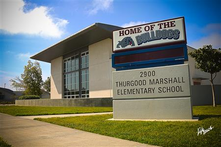 Thurgood Marshall School