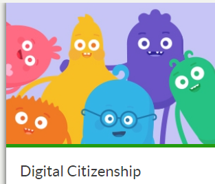 DIGITAL CITIZENSHIP LINK