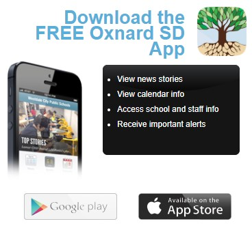 Driffill School Mobile App