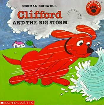 Clifford Book