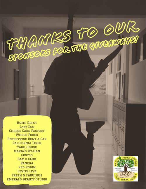 Oxnard School District / Homepage