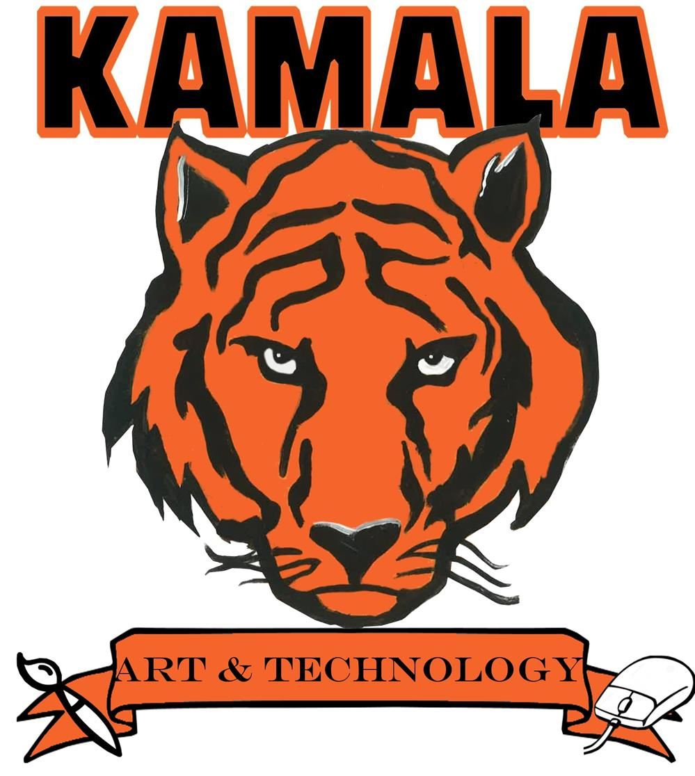 Kamala Logo Contest Winners